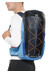 Haglöfs Gram Comp 25 rugzak blauw/zwart